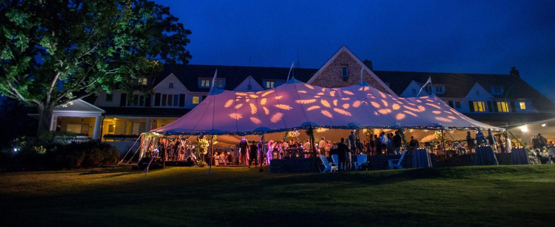 sperry sailcloth tent